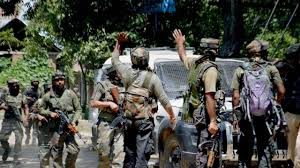 Bloody Sunday in Shopian: Hizb Commander, Assistant professor among 10 killed