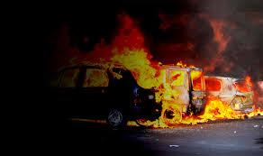Panchayat ghar set ablaze in north Kashmir's Sopore, 9th such incident in 3 months
