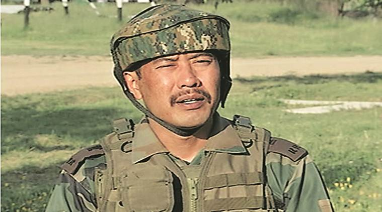 Major Gogoi case: Family members, girl disappear from their home