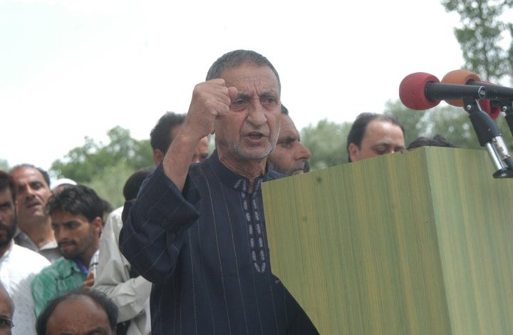 Prof. Bhat says Delhi will soon hold dialogue with Pakistan and Hurriyat conference