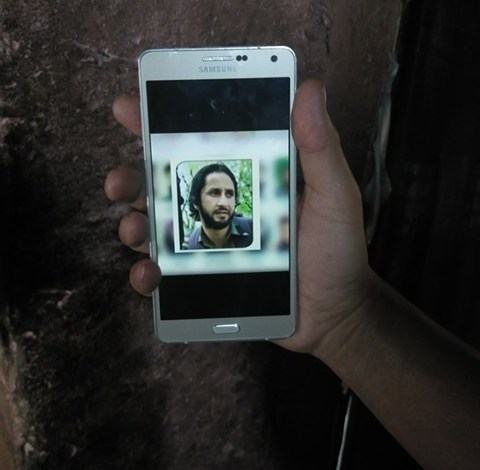 "Story of Lateef Tiger: Lone militant of ""Burhan Group"" who survived for long"