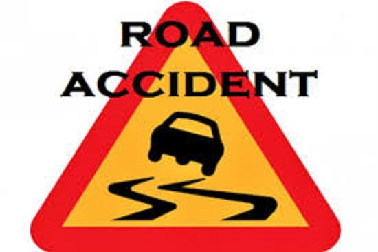 2 army soldiers,among 5 injured in Road accidents