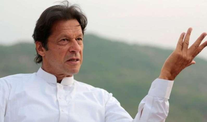PTI names Imran Khan as prime minister