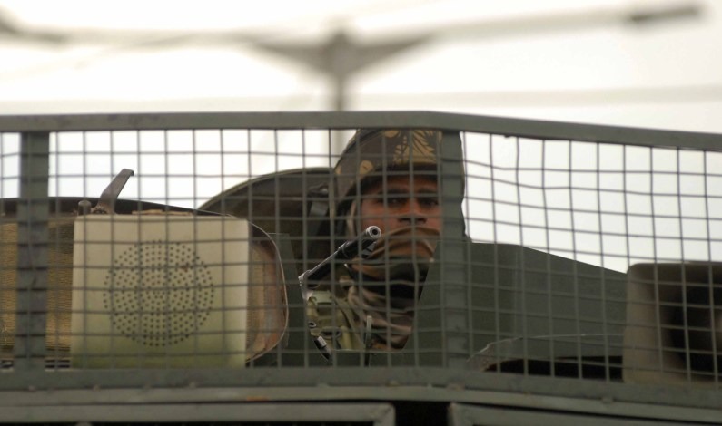 Three militants, soldier killed, two army men injured in Bandipora gunfight