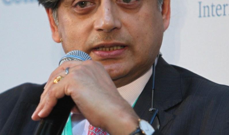 BJP's win in 2019 Lok Sabha will lead to India becoming a 'Hindu Pakistan' says Shashi Tharoor