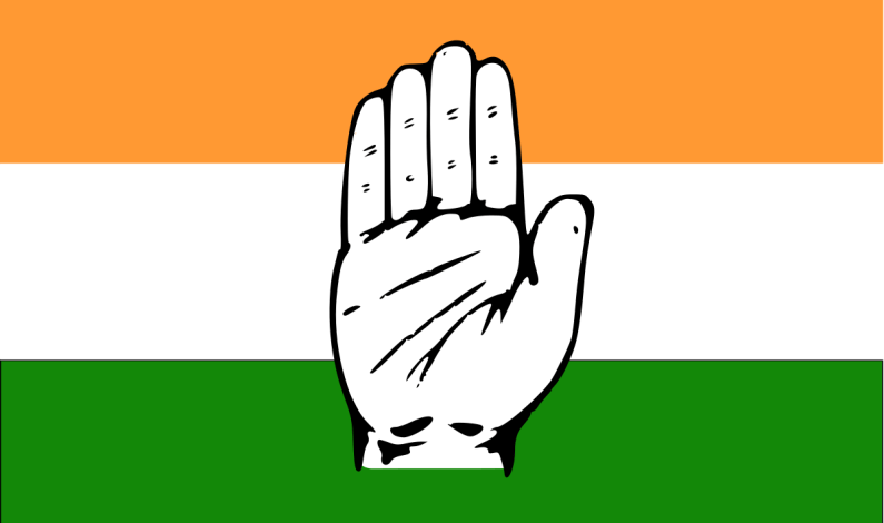 Massive build of forces, curtailment of Yatra creating panic about intentions of Govt: Congress policy group