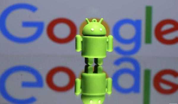 Google fined record 4.3 billion euros by EU