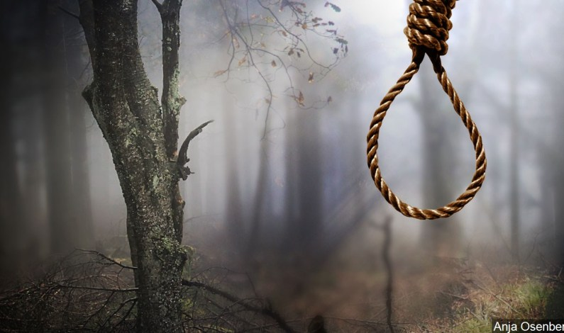 Man found hanging in house in J&K's Rajouri