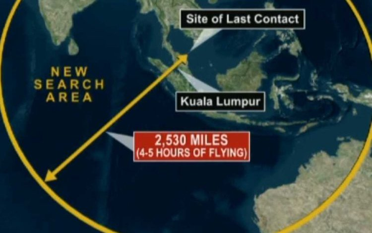Malaysia to release report on missing flight MH370 onJuly 30