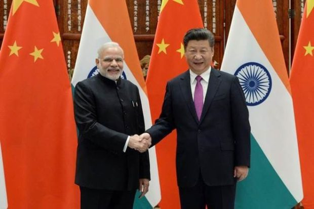 Chinese president offers support for improvement of Indo-Pak ties in his meeting with Imran Khan