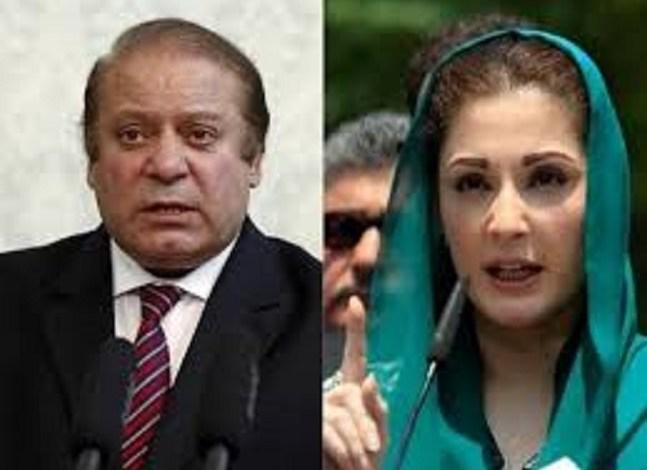 Pakistan judge 'blackmailed' into issuing verdict against Sharif: Maryam