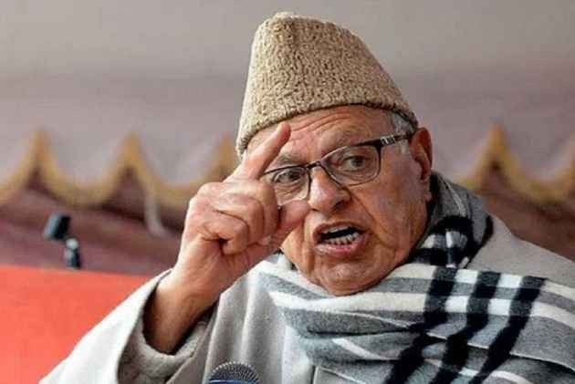 NC not to make any pre-poll alliance in assembly polls: Farooq Abdullah
