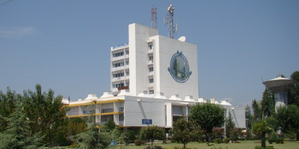 University of Kashmir declares UG 6th semester, BPharma results