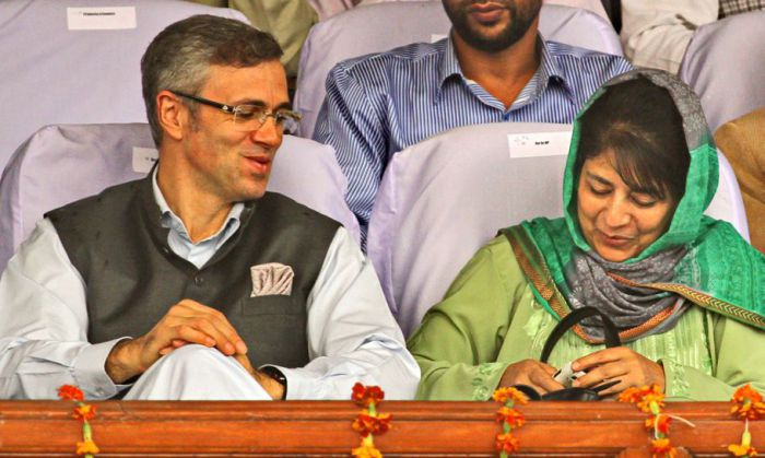 Done tweeting for your mother! Tell her I am happy debating our alliances with Vajpayee, Modi: Omar reacts to Mehbooba's tweet