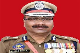 Drug abuse is a big challenge for police; says DGP