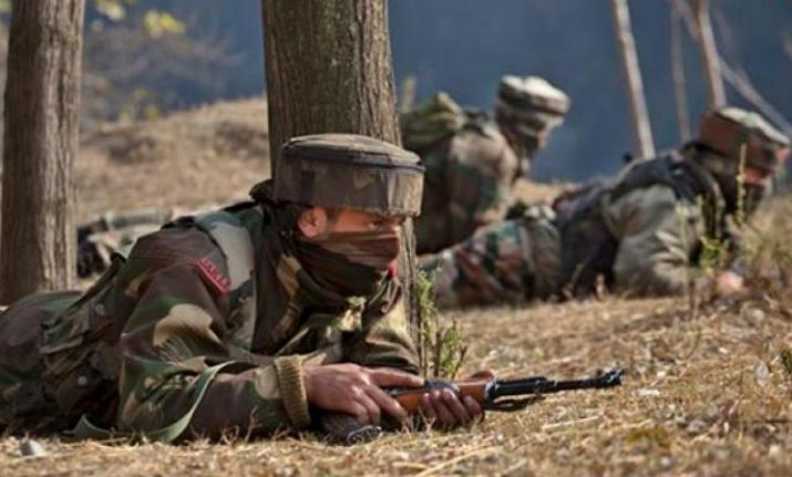 Two BSF troopers injured in border shelling at Rajouri