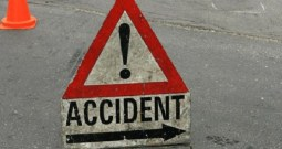 Driver among three persons killed as Tipper plunges into gorge