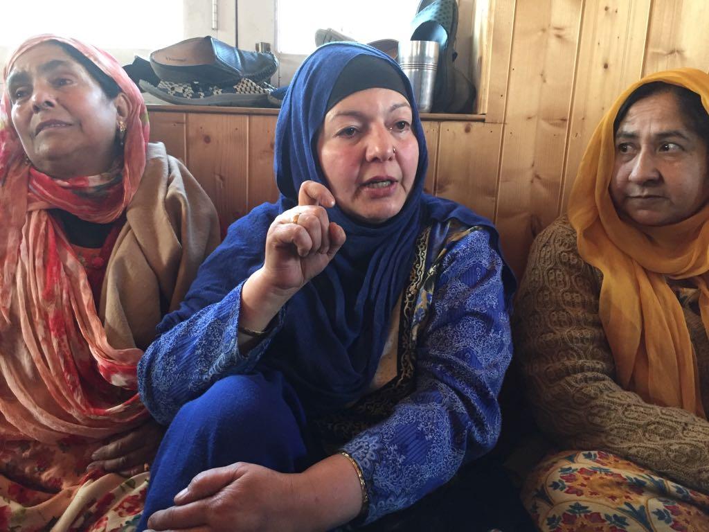 Fateh Kadal gunfight: Slain civilian's family speaks
