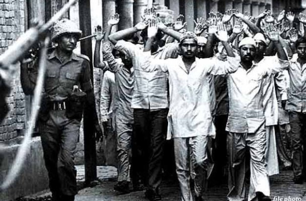 Hashimpura massacre: Delhi HC convicts all 16 PAC officials for their involvement in massacre after 31 years