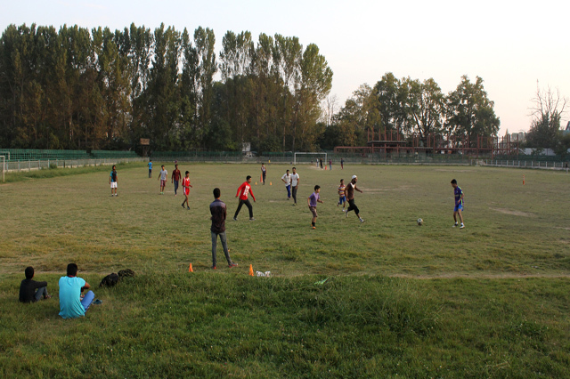 Jammu and Kashmir High Court expresses concern about extreme lack of sporting facilities in the state | The Kashmir Press | Page 25