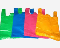 SPCB conducts anti-polythene drive, seizes 350 kg banned material