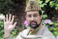 Mirwaiz reiterates his willingness to cooperate with NIA, but asks for shifting of venue