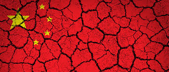 China's economy slumps to 28 year low to 6.6 per cent in 2018