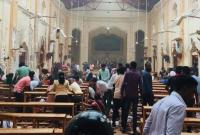 At least 20 dead, 280 injured as serial blasts rock Churches, Hotels in Sri Lanka