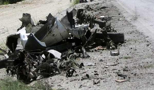 Nine civilians killed, several injured in landmine explosions in Afghanistan