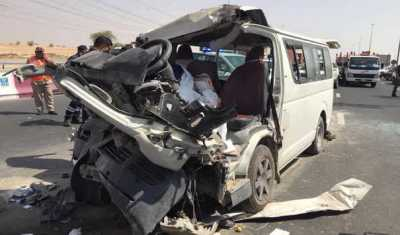 June 07 2019 - Daily Crime News - 8 Indians Die In Dubai
