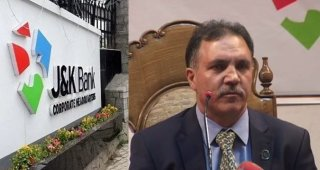 ACB conducts searches at official residence of sacked J&K Bank chairman Pervez Nengroo