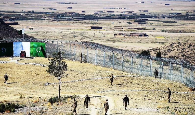10 Pak army men killed in terrorist attacks along Afghan border: Report