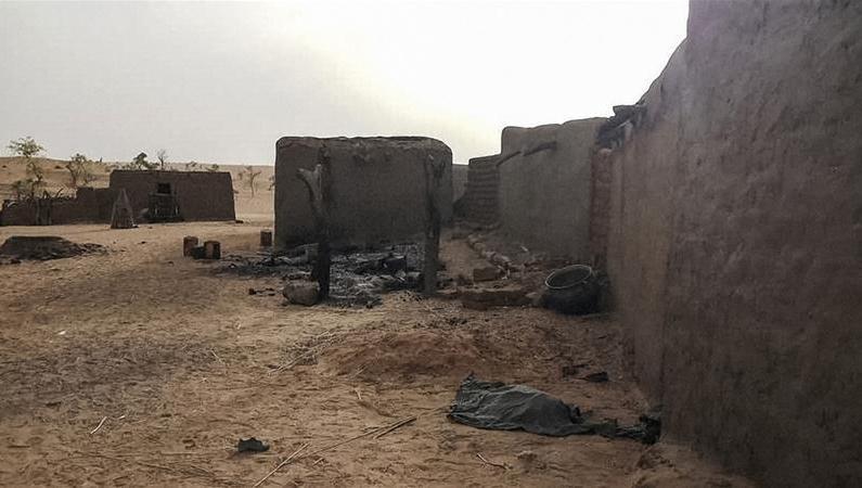 Attack on Fulani village in central Mali kills 23: mayor