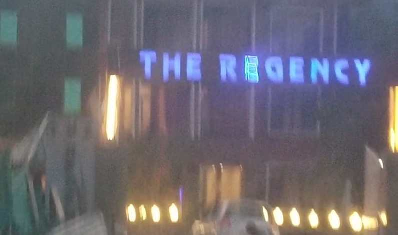 Denied registration, hotel 'The Regency' at Pahalgam operates illegally, continues to 'pollute' river Lidder
