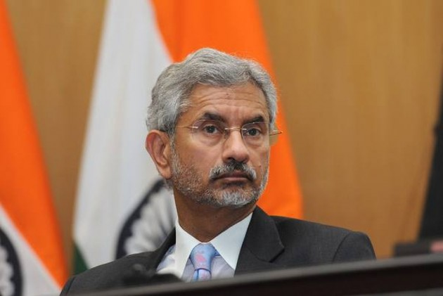Any discussion on Kashmir, will only be with Pakistan, bilaterally: Jaishankar to Pompeo