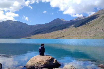 Kashmir Great Lakes trek