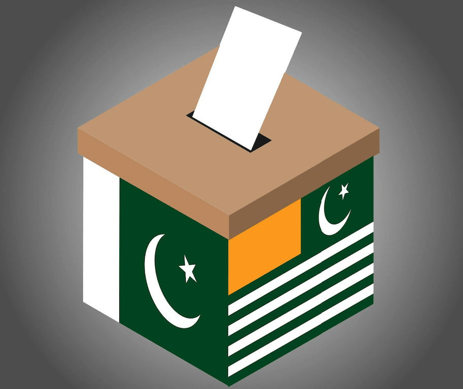 Vote For Azad Jammu And Kashmir Or Pakistan The Kashmir Walla