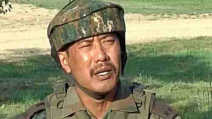 Kashmir, Major Letul Gogoi, Majpor Gogoi, Kashmir human shield, kashmir issue,