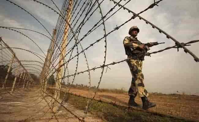 army man killed, kupwara,machil, indo pak armies,kashmir, loc