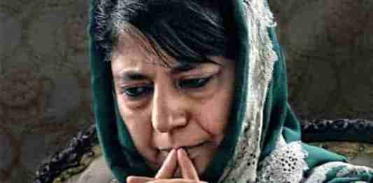 Breaking News Kashmir, mehbooba mufti, kashmir, kashmir news, kashmir latest news, to meet sonia, sonia gandhi, kashmir, nc, pdp