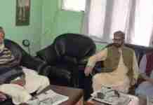 jrl calls for shutdown, panchayat polls,kulgam, jammu martyrs