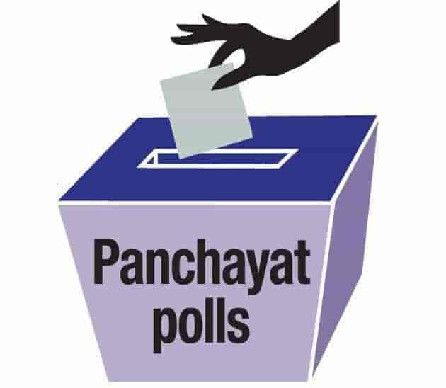 phase ninth, kashmir,eight phase of panchayat polls, budgam, kashmir, kashmir news