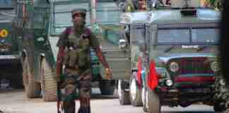 shopian encounter, al badr,kashmir, cordon, encounter