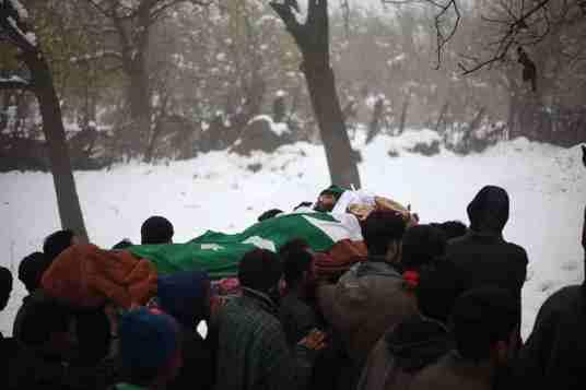 shopian encounter, kashmir, militancy in kashmir,