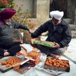 gurpurab in kashmir