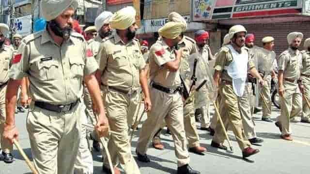 punjab police, kashmir, zakir musa,