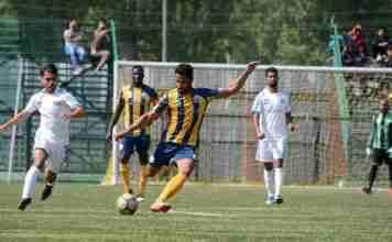 real kashmir beats indian arrows,Real Kashmir FC, Football, kashmir