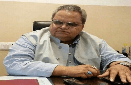 governor, kashmir,governor's fax machine, satya pal malik, omar abdullah, jammu and kashmir, kashmir news, kashmir latest news, jk security law,