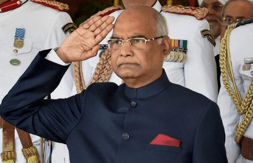 jammu and kashmir, ram nath kovind, president, kashmir news