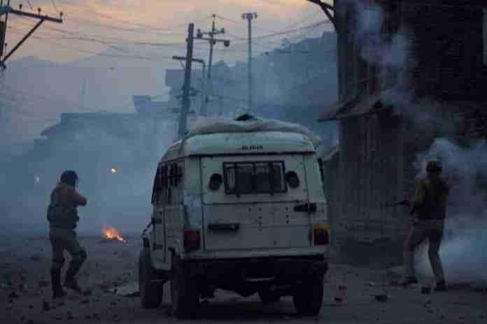 Kashmir news, kashmir, shrc, dysp, kashmir police